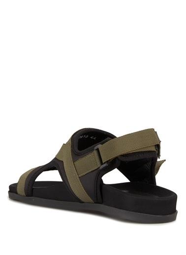 Academia Spor Sandalet Haki